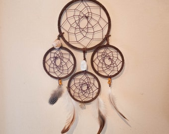 MADE TO ORDER* Custom Quad Dreamcatcher