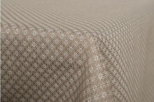 grau wei e leinen tischplatte leinen tischdecke bettw sche. Black Bedroom Furniture Sets. Home Design Ideas