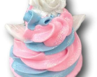 Bombshell Cupcake Soap