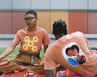 Akoma Ntoso MAW T-Shirt