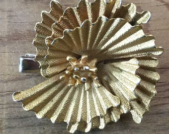 Fairy Hair, Repurposed Vintage, Hair clip