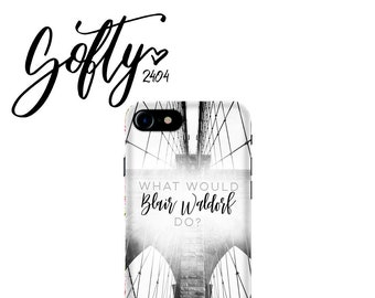 Gossip Girl IPhone Handyhülle
