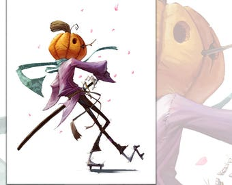 The Gourd with a Sword
