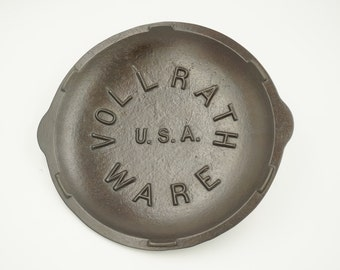 Vollrath Cast Iron Lid #8