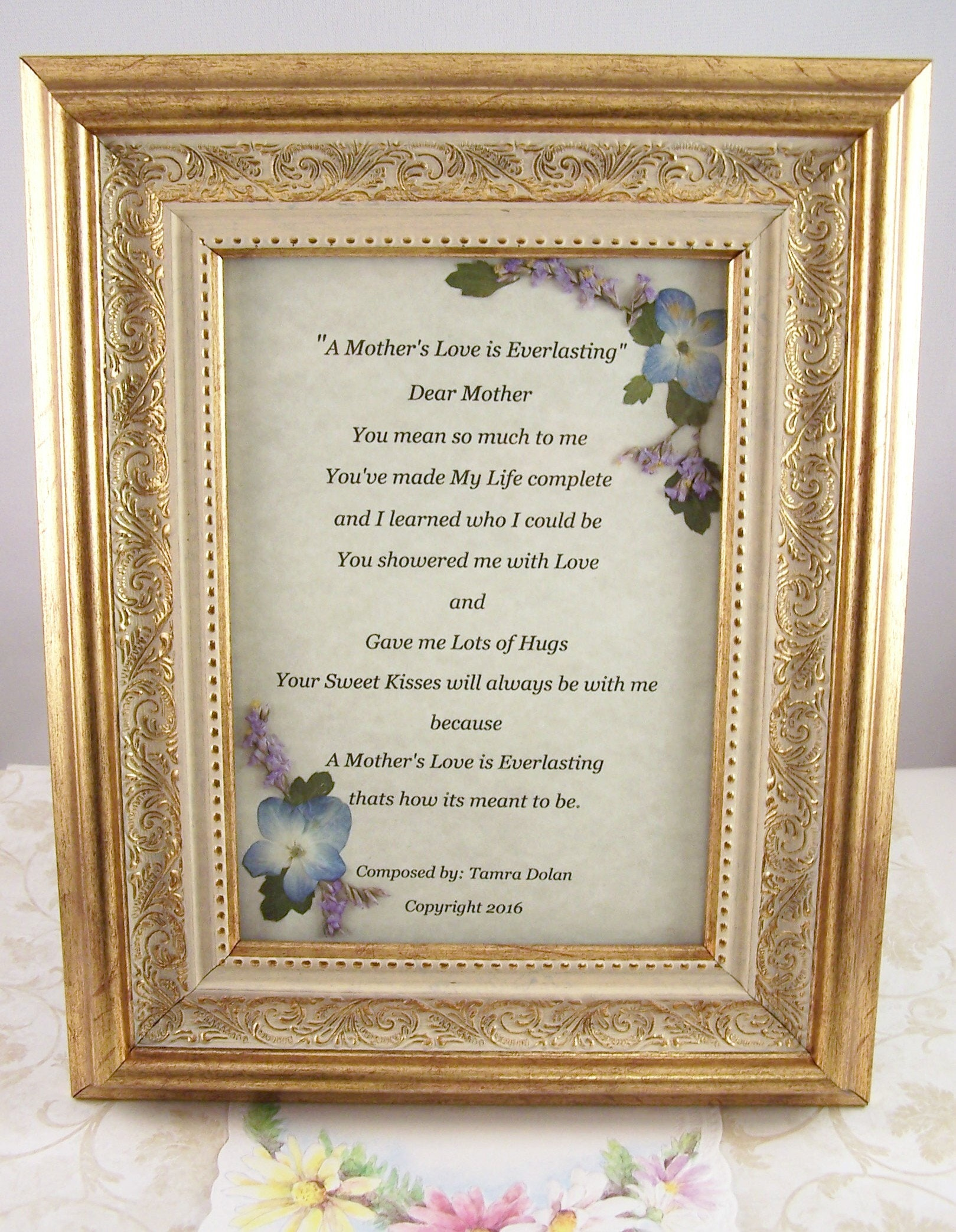 gifts for mom mother poems for mom mother personalized gifts mom