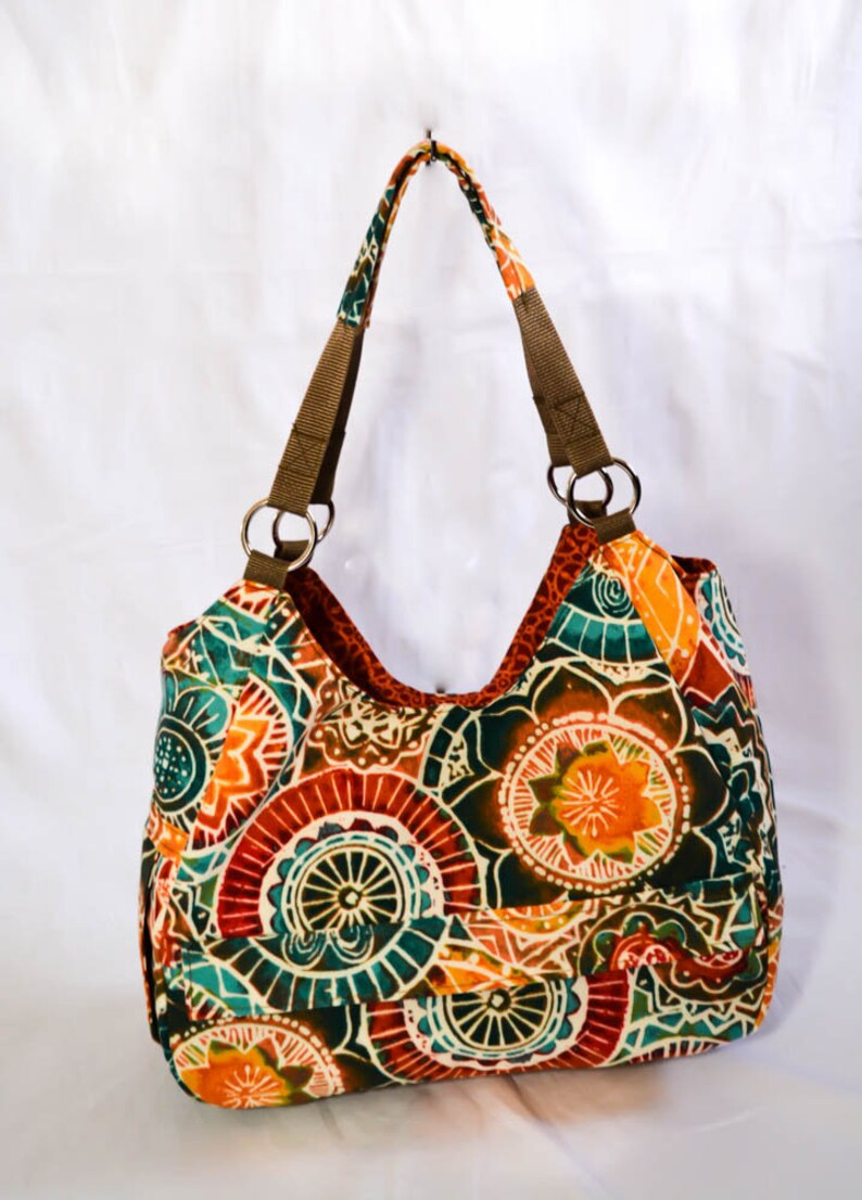 The Original Swankey Beverage Tote Exclusive Pattern For The Etsy