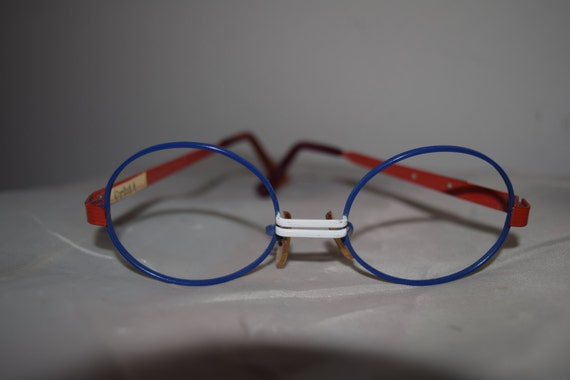 "Peter Max/Tura Vintage ""Orbit"" Children's Frames"