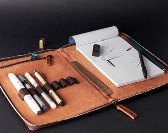 Capra Leather