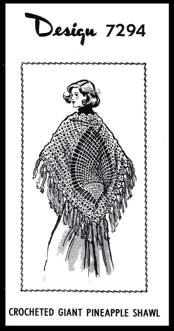 PDF Digital Delivery Crocheting Crocheted Crochet Pattern | Etsy