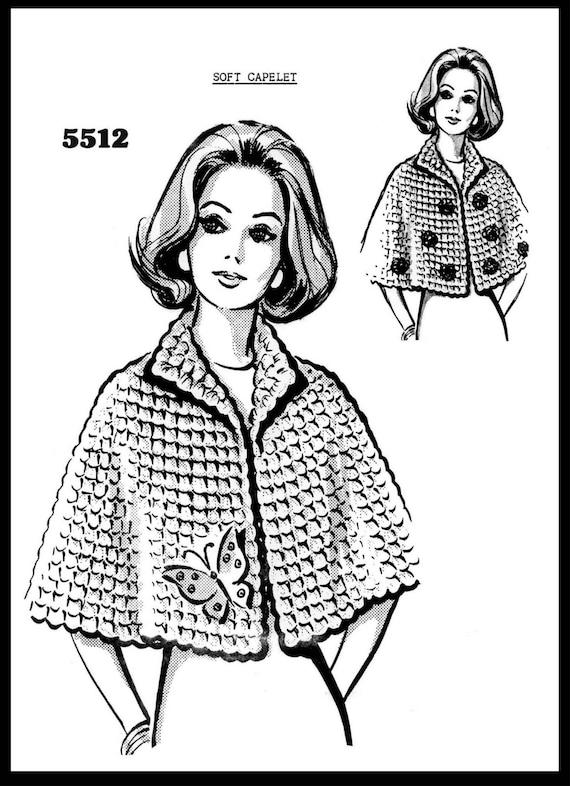 PDF Digital Delivery Crocheting Crocheted Crochet Pattern   Etsy