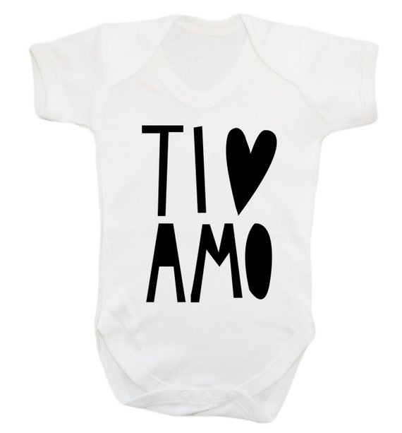 ARCHER BODY SUIT PERSONALISED MUMMY/'S LITTLE BABY GROW NEWBORN GIFT