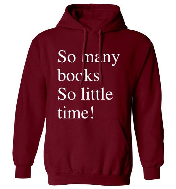 sweatshirt geek nerd student fiction fan 5408 book dragon hoodie book worm