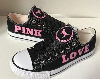 Love Sneakers Etsy
