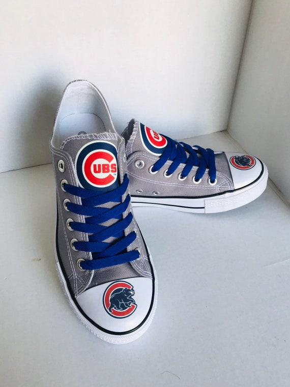 Chicago cubs women's tennis | Etsy