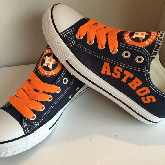 Houston Astros womens tennis shoes  69ec16c2d3