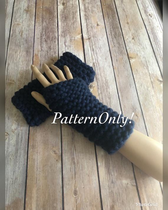 Patterns Knitting Patterns Simple Knitting Patterns Easy Etsy