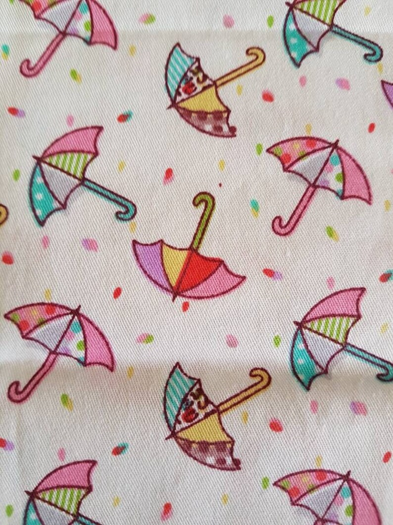 SALE fabric// quilting fabric//cotton//FQ //1//2 metre//metre////baby //child/'s fabric