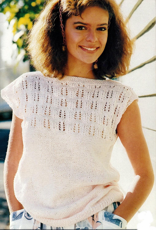 Knitting, pattern, sweater, top, blouse, knit, sweater pattern ...