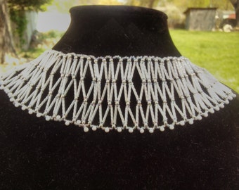 Spectacular Choker necklace