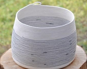 Anna 220 - large rope basket