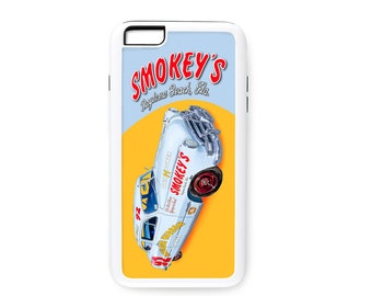 Hudson Hornet iPhone Case