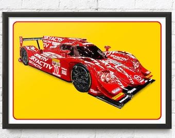 Modern Racing Series
