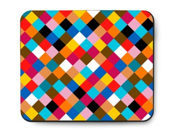 Pocket Square Designer Mousepad