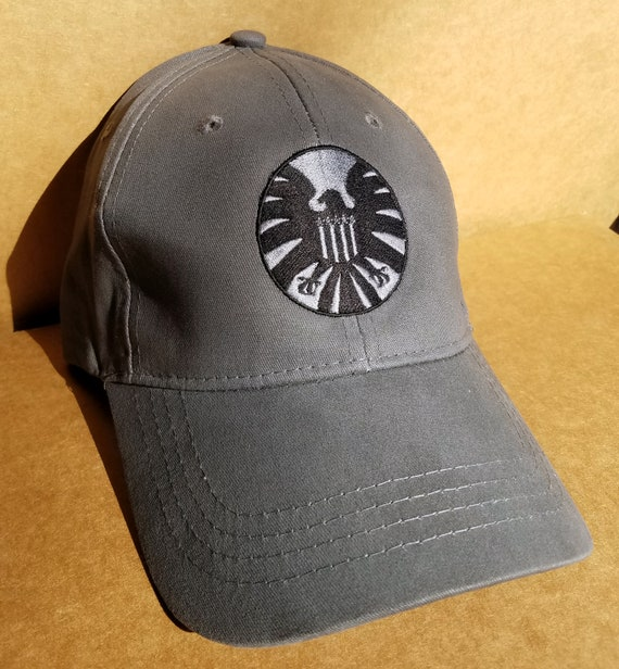 Captain Marvel Agents of SHIELD Hat  15c7d88b5f4