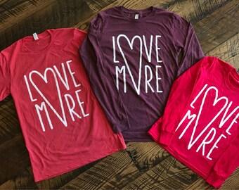 Valentine T Shirt Etsy