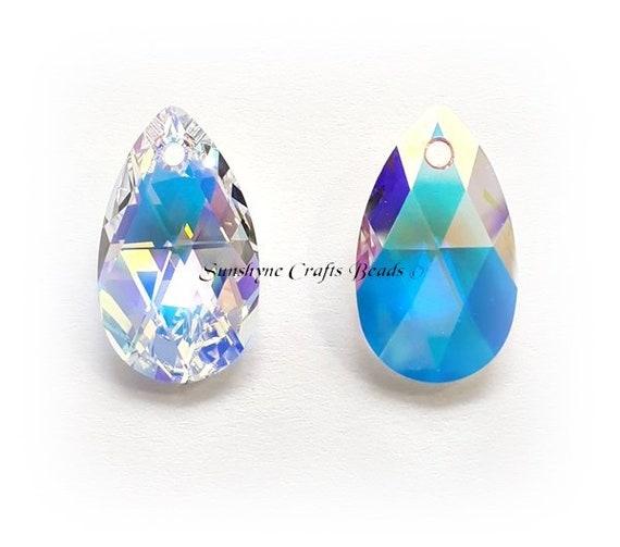5301 Choix De Couleur 30 Swarovski ® Cristal Perles Bicone 4 mm Satin Couleurs Art