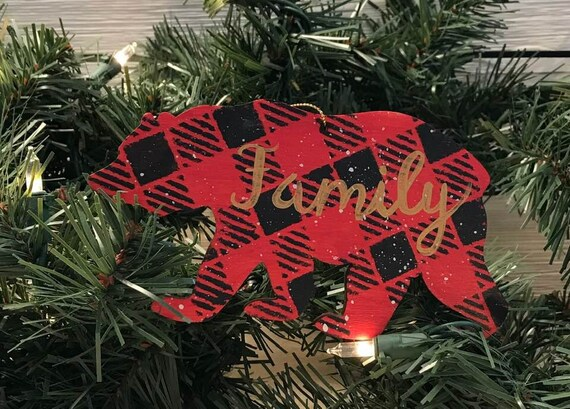 Christmas Stocking Stuffer Stocking Tag Christmas Tag Gnome Ornament Christmas Decor Stocking Gift Christmas Ornament Christmas Ornament