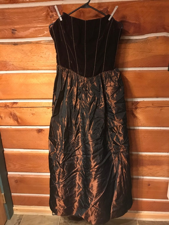 Vintage Ball Gown FREE SHIPPING!!!