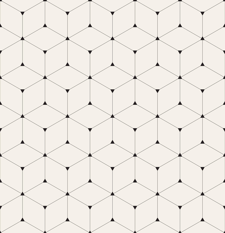 Geometric Wallpaper Cube Wallpaper Isometric Wallpaper Gray