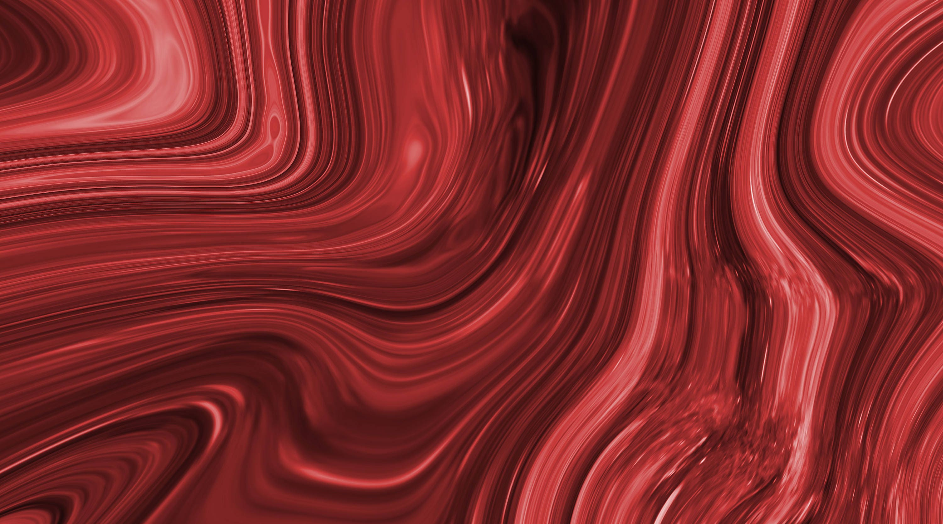 2 Red Marbles : Red marble wallpapers wall covering