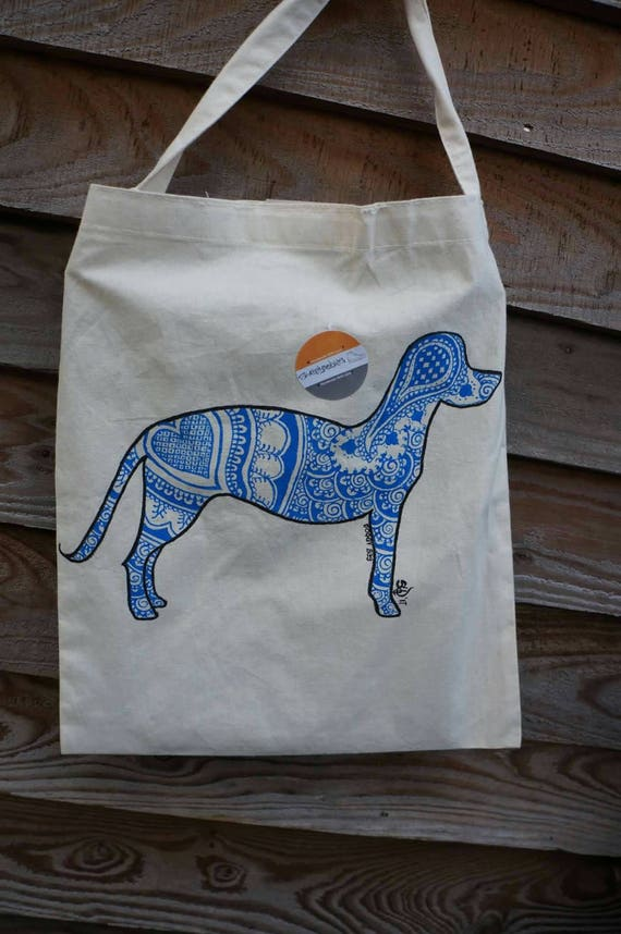 Tote cross body bag pop art storage bag. backpack shopping Bag mother/'s day child/'s mehndi henna style P.E school bag