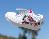Custom Nike Air Force 1, ...