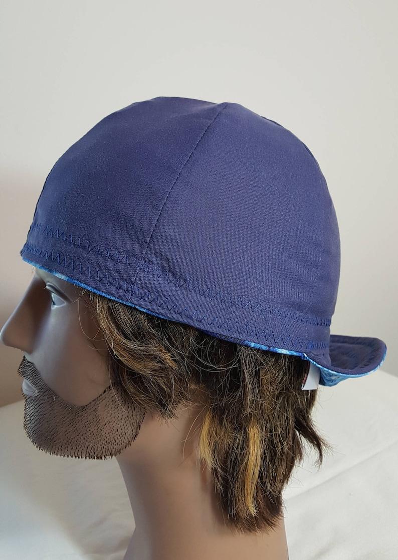 a536c9e4b0d Shark Hat Soft Brim Baseball Cap Gift for Shark Week Fan