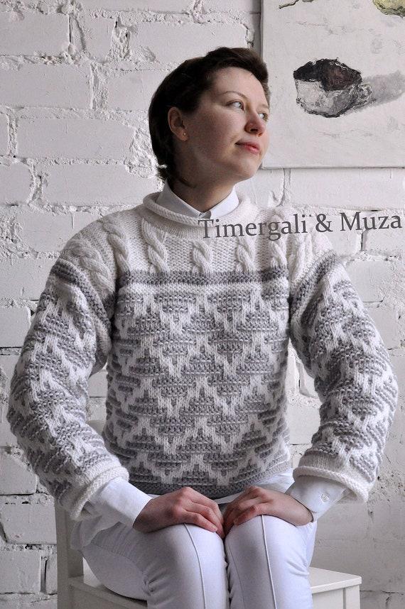 Lovely Warm Ladies S-M Handmade Blanket Sweaters//Jackets Various Styles
