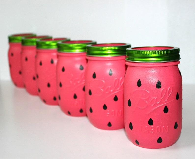 WATERMELON BIRTHDAY DECOR  Watermelon decor  Watermelon image 0