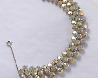 Simple design Weiss ab bracelet