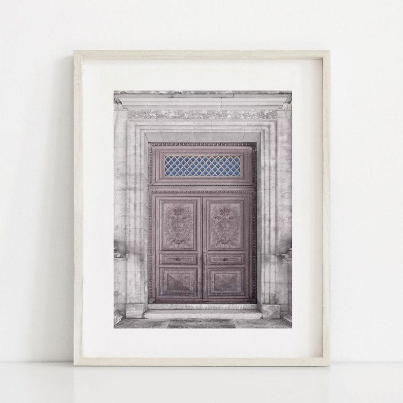 Paris Photography, Paris Doors, Paris Wall Art, Paris Decor, Door  Photography, Pink Photography, Home Decor, Girls Room Decor