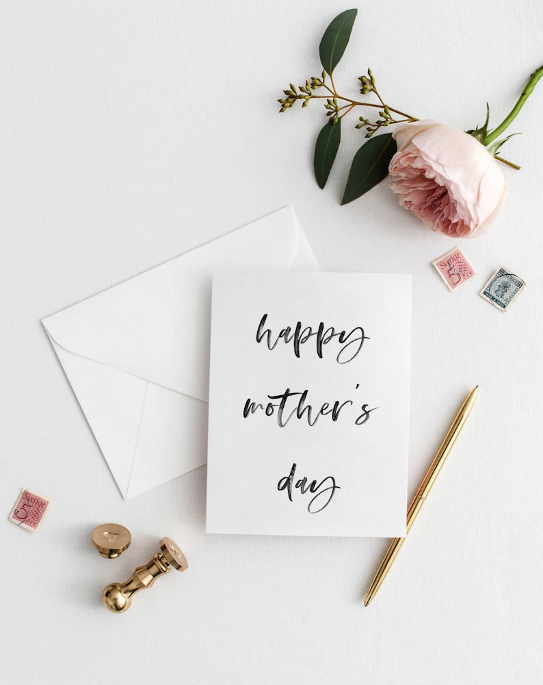 photo about Printable Mothers Day Cards for Kids identified as Moms Working day Playing cards, Printable Moms Working day Card, Pleased Moms Working day Card, Printable Playing cards, Basic Moms Working day Playing cards, Mother Card
