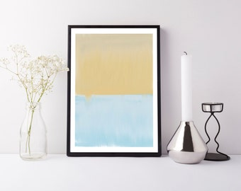 Minimal Abstract Print, Printable Art, Modern Abstract Art, Modern Abstract Print, Home Decor, Abstract Wall Art, Minimal Abstract Art