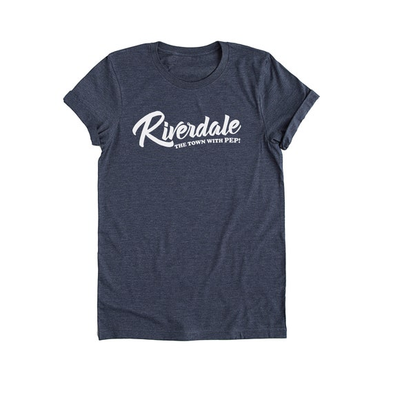 Jughead Riverdale High School Base Ball Style Ladies Unisex T-Shirt Archie