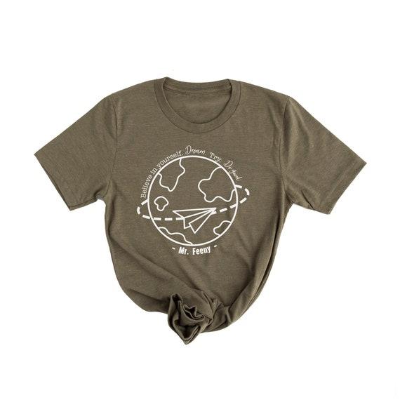 Mr Feeny quote tshirt George Feeny tee shirt boy meets world tv show tshirt  boy meets world shirt teacher quote tshirt tshirt for teachers