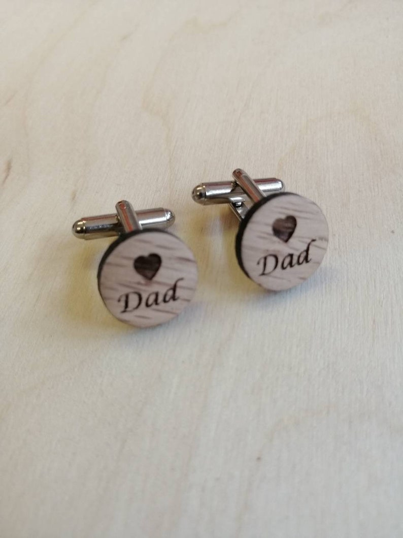 GIFT FATHERS DAY BIRTHDAY Cufflinks Celtic F.C