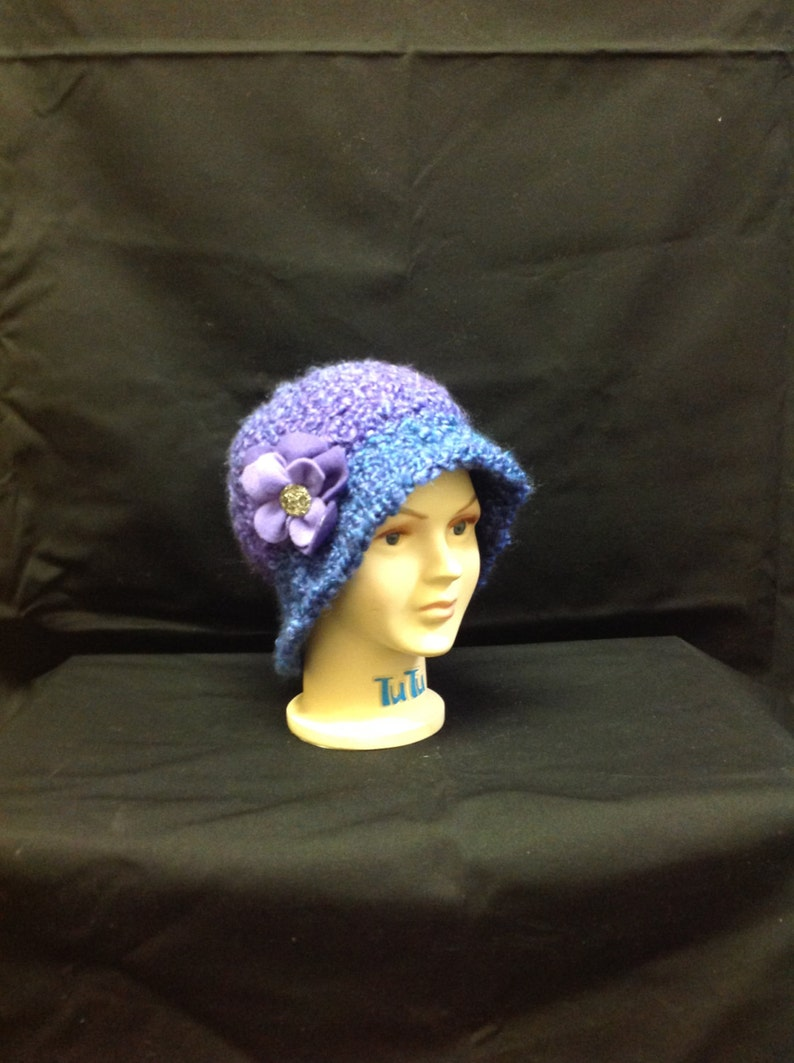 Ladies Cloche hat