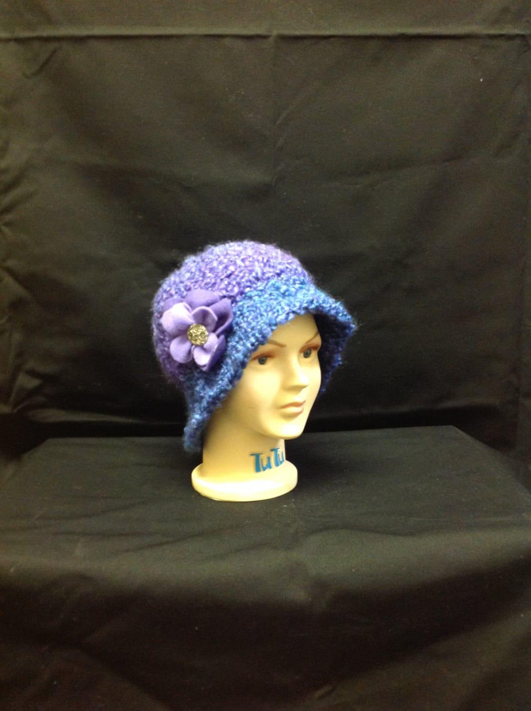 Ladies Cloche hat