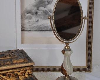 Art Deco French Mirror, French Boudoir Decor, Dressing Table Mirror, Art  Deco 1930s 40s Decor, French Mirror, Vanity Mirror, Paris France