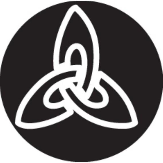PUN-203.04 Elite Design Stamp Celtic Symbol